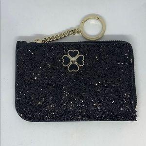 Kate Spade Odette Glitter Medium Cardholder
